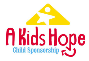 A Kids Hope Logo