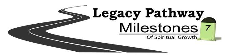 Legacy Pathway Milestones Logo