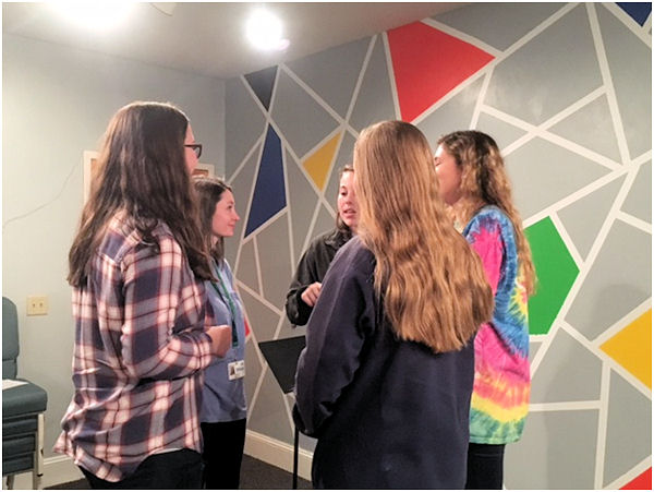Youth Group 5 Gallery